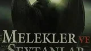 Melekler ve Şeytanlar - 1. Bölüm (sesli kitap)
