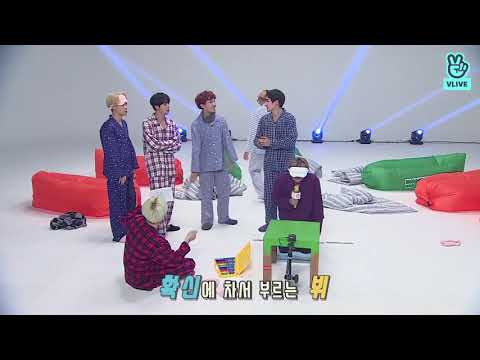 BTS Taehyung - Cool Tomato song full