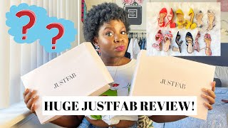 JUSTFAB TRY ON HAUL | SUMMER PICKS EDITION 2020 | TheIvorianGirl