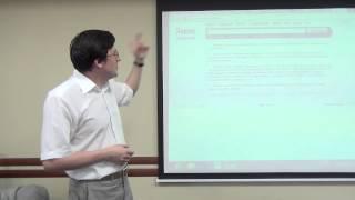 Как анализировать свой сайт. Практический семинар от агентства интернет-маркетинга Нэтмаркет(, 2014-07-18T09:49:21.000Z)