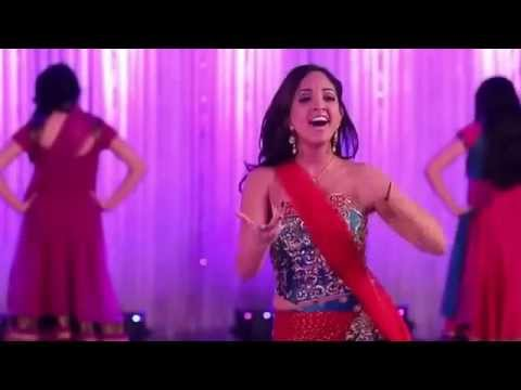 Top Indian Bollywood Wedding Dance Parody 2014 Best Ever Girls Side