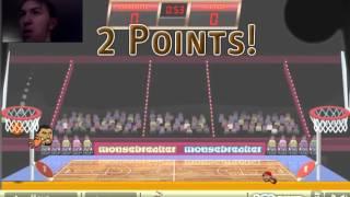 Sports Heads Basketball Championship: Will I do it?