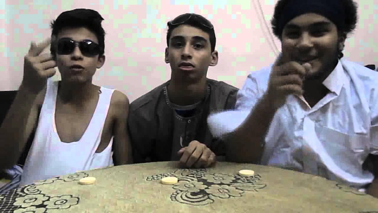 Arab Got Talent Three Funny