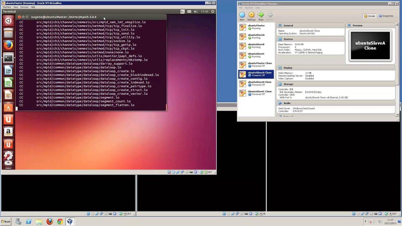 comment installer mpi sur ubuntu la r ponse est sur. Black Bedroom Furniture Sets. Home Design Ideas