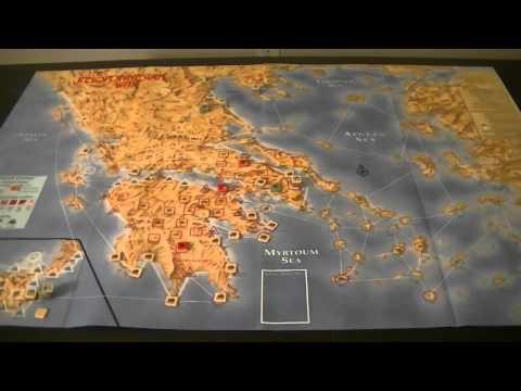 Peloponnesian War - 1