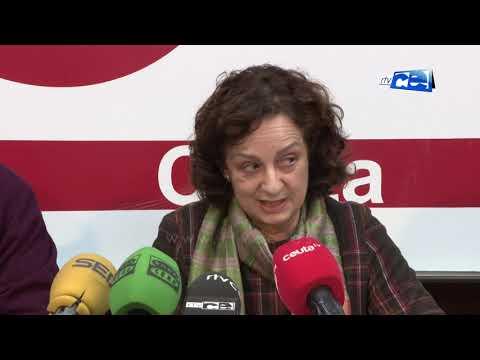 Gracia Álvarez confía en la mejora de la sanidad con el acuerdo PSOE-PODEMOS