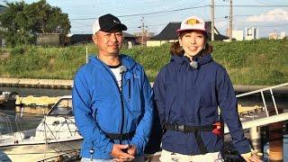メバルが釣りたくて和歌山市にやってきたのはいいのですが、状況はシブくなっているタイミングとのこと。しかも沖は爆風で大荒れ。とにかく風裏で豊西さんとボートからの ...