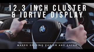 2019 BMW X5 Promo Video - Elmhurst BMW
