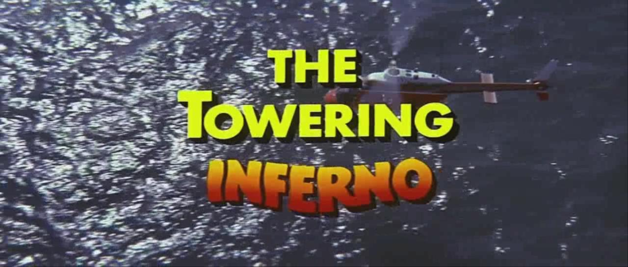 Download The Towering Inferno(1974) - Opening & Music (HD)