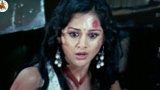 Harinath Policharla Kills Ravi Prakash || Chandrahas Movie Scenes