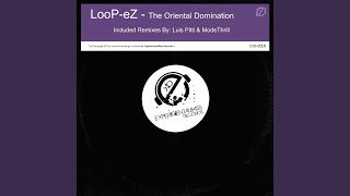 The Oriental Domination (Luis Pitti Remix)