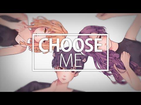 【달노도→개쉬웡←반천】 Choose Me