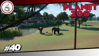 ELEFANTEN GEHEGE #40 «» Zoologisk Have Danmark - PLANET ZOO Let's Play | Deutsch German