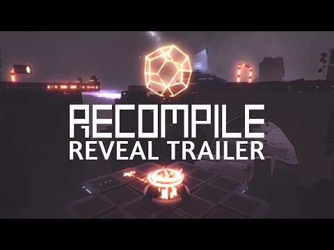 Recompile Announce Trailer Final