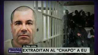 Si lo extraditaron fue de manera ilegal y eso lo beneficia: abogada de