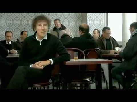Alain Souchon - Sidi Ferouch (Clip officiel)