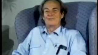 Feynman: Big Numbers 1 of 2  FUN TO IMAGINE 9
