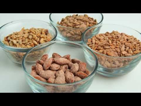 Which Type Of Seeds Reduce High Blood Cholesterol- Pumpkin Seeds, Almonds, Sunflower Seeds