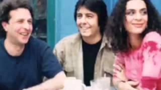Negrocan - Aquela Esquina (acustic version)