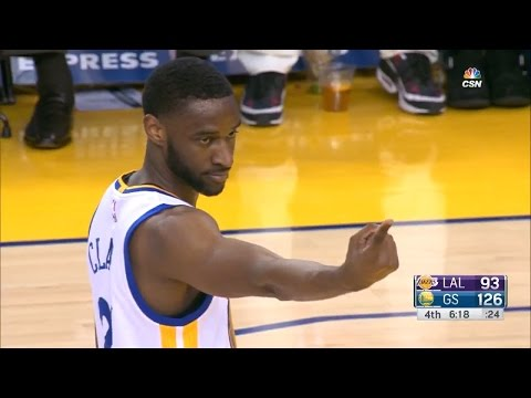 Ian Clark Full Highlights 2016.11.23 vs Lakers - 21 Pts, KD Approved!