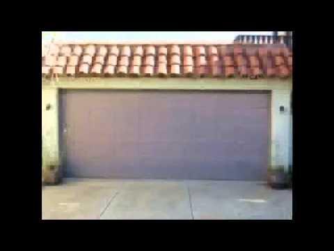 Garage Door Repair Renton Youtube