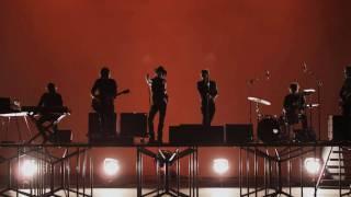 Download Zoé & Enrique Bunbury- Nada MP3 song and Music Video