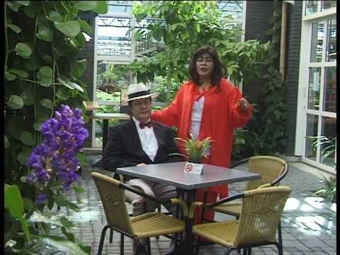 Sonya & Hengky Black Brothers - So Tua Ngana Sayang