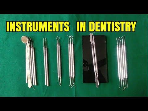 Instruments Used In Cavity Preparation| Instruments Used For Amalgam Restoration|Dr Poojireddy