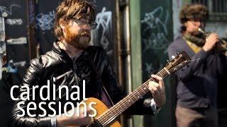 Okkervil River - Down, Down The Deep River - CARDINAL SESSIONS