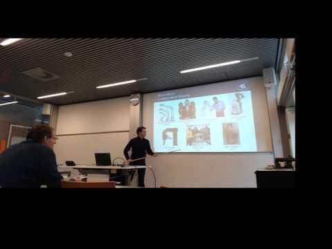 PhD Defence by Rasmus Skovgaard Andersen @Aalborg University