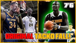 "What Happened To 7'6"" MAMADOU N'DIAYE & Where Is He NOW In 2020? 
