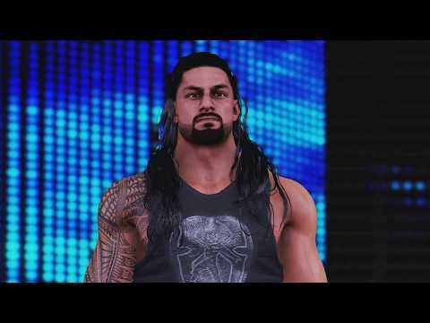 WWE 2K20 Collector's Edition - Video