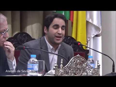 Ateneo de Sevilla -Agenda Publica - conferencia 2º parte  - vocalia de Economia