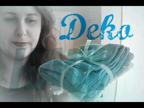 Tedi HAUL | Deko | Haushalt | Badezimmer umgestalten - YouTube