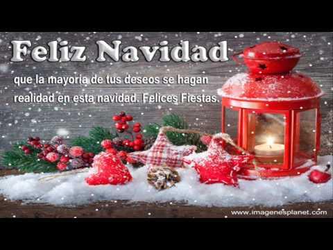 Feliz navidad y pr spero a o nuevo 2018 youtube - Felicitaciones de navidad 2018 ...