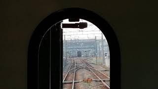 JR糸島高校前駅→筑前前原駅