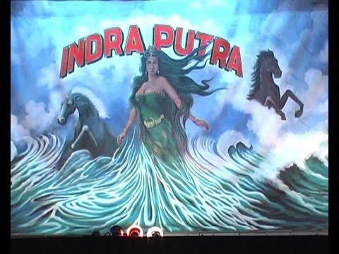 SANDIWARA INDRA PUTRA - PRAHARA DI BUMI BANTEN - MUSTIKA GUNUNG KRAKATAU - THE BONTOT RECORDS