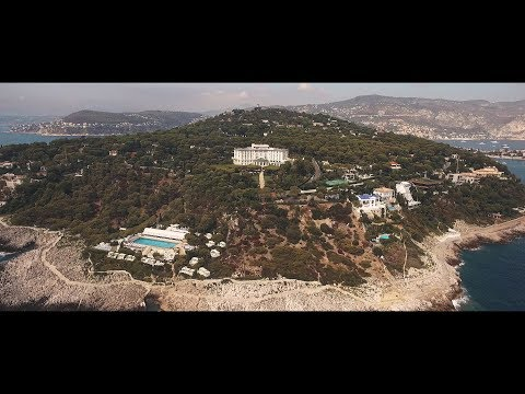 Four Seasons - Grand Hotel Du Cap-Ferrat (2016)