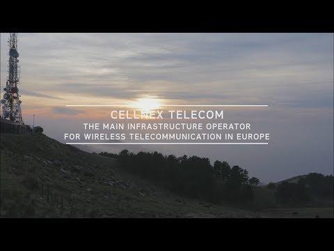 Cellnex Telecom 2018