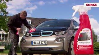 видео Полироль для кузова машины: виды и способы ее применения