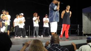 ROCK STEADY CREW P2 (CRAZY LEGS LAST PERFORMANCE)
