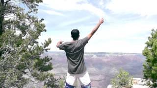 The Grand Canyon National Park, Arizona.
