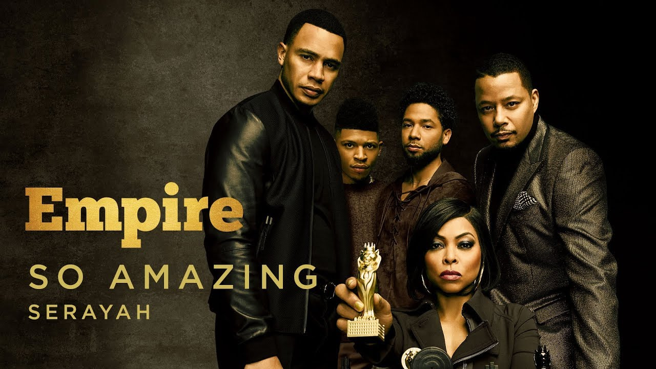Empire - So Amazing
