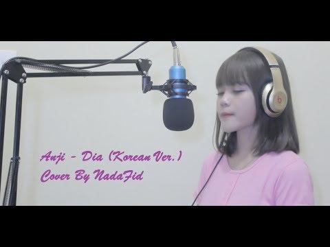 Anji - Dia ( Korean Ver. ) by NADAFID