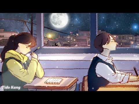 The Best  Collection For Studying🎵 Concentration Relaxing  composed by Tido Kang ★1