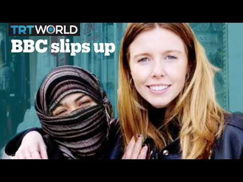 BBC's 'Sex in Strange Places' falsely portrays beggar as Syrian refugee