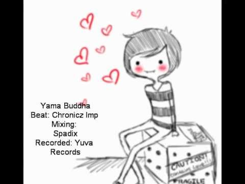 Yama Buddha  A Valentine Song w Lyrics