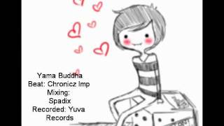 Yama Buddha - A Valentine Song w/ Lyrics