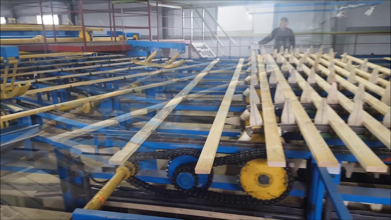 Производство калиброванной доски камерной сушки в екатеринбурге. Купить доску камерной сушки по ценам производителя за куб.