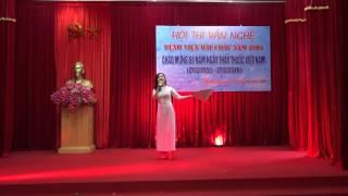 Xinh tươi Việt Nam - P.Điều dưỡng & Hướng dẫn